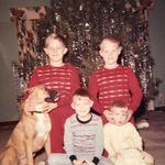 Sommer Christmas '58