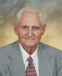 Warren Norwood obituary photo
