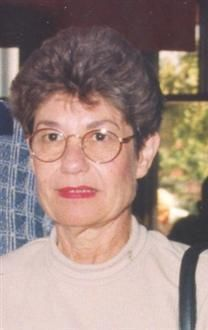 Audrey Glover Obituary - Plano, Texas - Ted Dickey Funeral Home