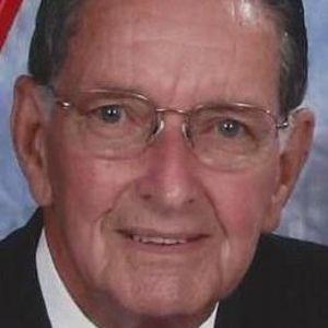 James Brutus  Moore