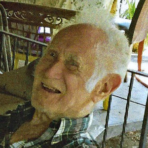 Albert Mario Pastorelli Obituary Photo