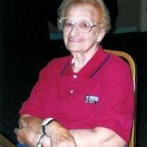 Mildred M. Cataldo