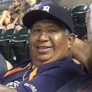 "Mr. Ricardo ""Rick"" Hernandez Obituary Photo"