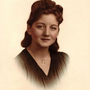 Helen I. DelPrato Obituary Photo