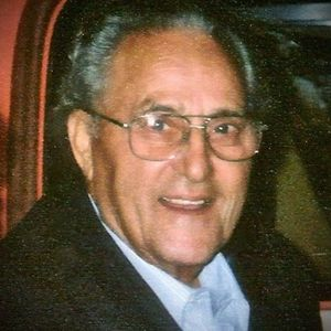 Cesare Sordi Obituary Photo