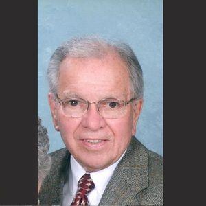 Donald E. Beckert