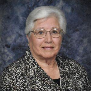Mrs. Jane Evans Talley