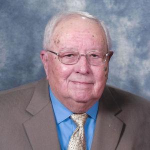 John A. Ahlers