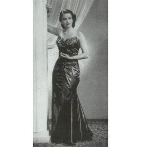 Carmen Moore Adams