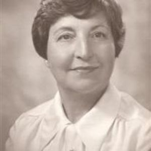 Lena Sophie Stafford