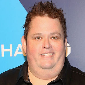 Ralphie May Obituary Photo