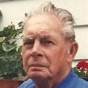 Forrest Eugene Wheeler