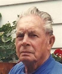 Forrest Eugene Wheeler obituary photo