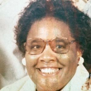 Brenda Jean Walker Obituary Photo