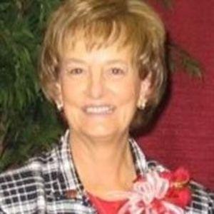 Polly Harrington Rabalais