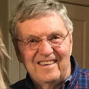 Joseph F. Smith Obituary Photo
