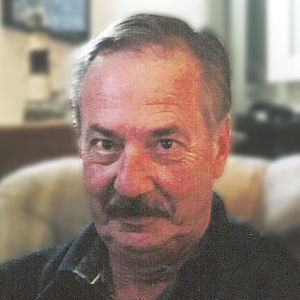 Leonard James Edalski Obituary Photo