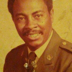 George David Williams Obituary Photo