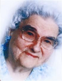 Rebecca Walker Early obituary photo