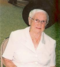 Nellie Frances Foltz obituary photo