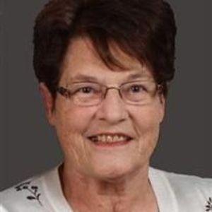Carol Adrian Biggers