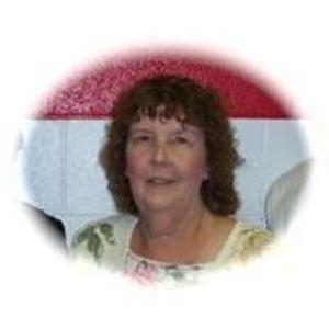 Janice Stringer Newell