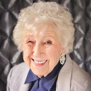 Mrs. Eileen B. (Irving) Desmarais