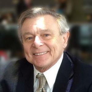 Thomas George Bomberski Obituary Photo