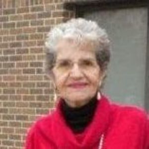 Carmen Grabowski Obituary Photo
