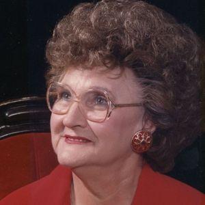 Helen Christine Sparkman