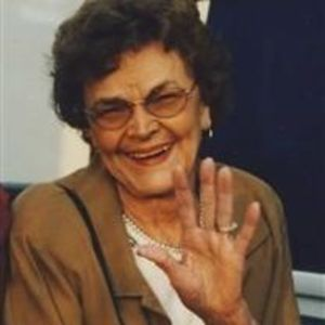 Eloise D. Russell