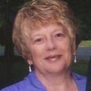 Linda Kiser Weaver