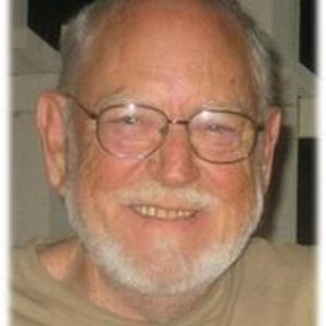Robert Michael Albright