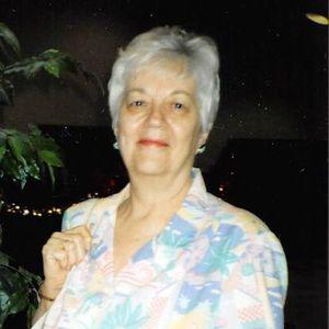 Carol Ann Krauss