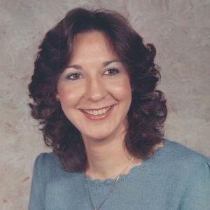Judy Frahm Obituary Photo