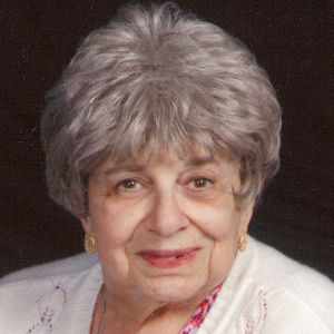 Joann Lois Lowe Obituary Photo