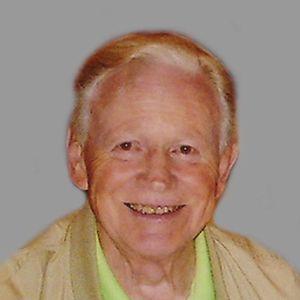 """Robert L. """"Bob"""" O'Brien"""