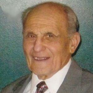 John Louis Ferrara Obituary Photo