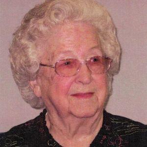 Dorothy Turner Cooley
