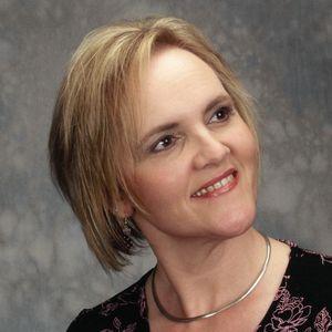 Julia McClaran