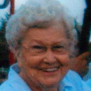 Nannie K.  Morrow Obituary Photo