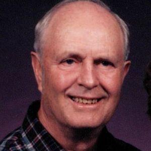 Frank B. Wiedman