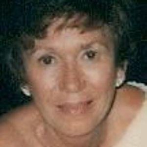Esther M. Swanson