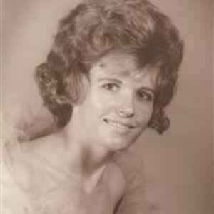 Mary Fran Rucker
