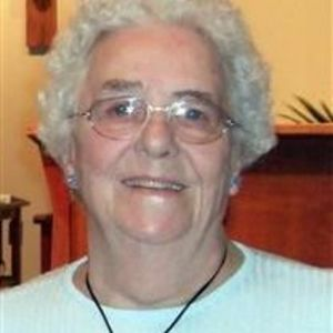 Marjorie V. Yagielowicz