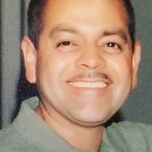 Juan Antonio Godinez