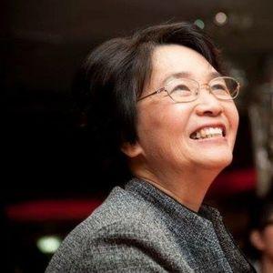 Linda Wong Yee