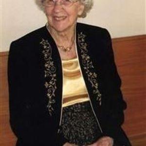 Constance Culver