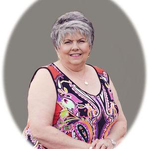 Susan Ann Hosto Helka