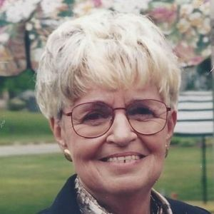 Margaret E. (Sullivan) DeLuca Obituary Photo
